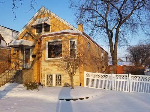 5559 S Newcastle, Chicago, IL 60638 Garfield Ridge