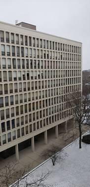 1401 E 55th Unit 712N, Chicago, IL 60615 Hyde Park