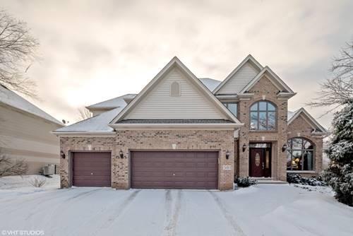 581 W Thornwood, South Elgin, IL 60177