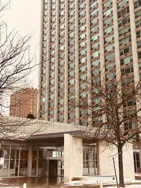 3600 N Lake Shore Unit 817, Chicago, IL 60613 Lakeview