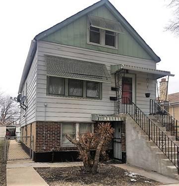 5638 S Kolin, Chicago, IL 60629