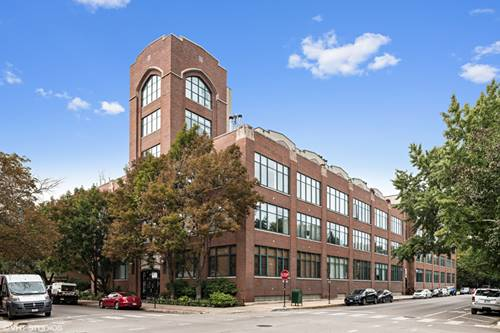 2600 N Southport Unit 305, Chicago, IL 60614 Lincoln Park