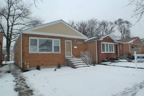 11836 S Hale, Chicago, IL 60643