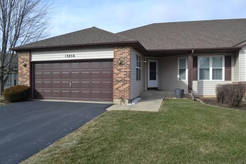 13856 S Mandarin, Plainfield, IL 60544