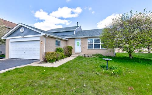 5425 Avalon, Lake In The Hills, IL 60156
