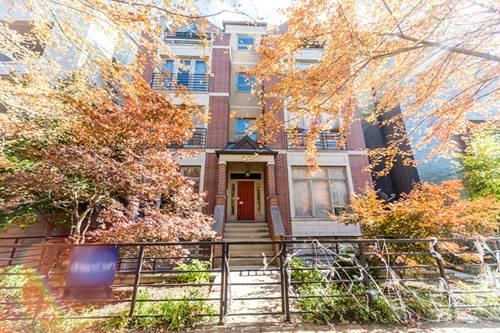 1017 N Wood Unit 2N, Chicago, IL 60622 East Village