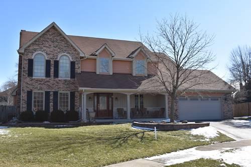 1607 Cavalier, Wheaton, IL 60189