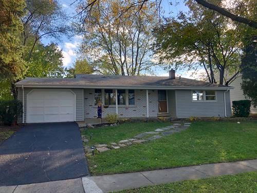 12 W Beechwood, Buffalo Grove, IL 60089