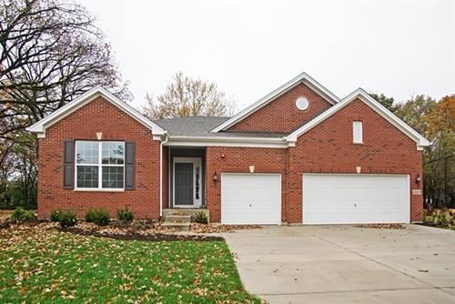 1736 Newberry, Hoffman Estates, IL 60192