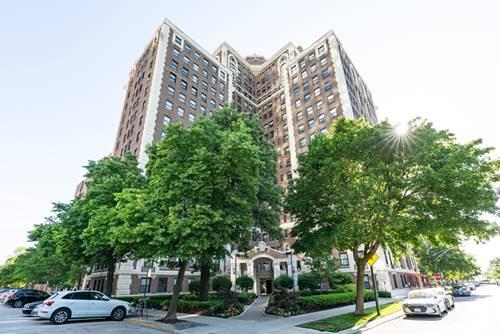5555 S Everett Unit 6D, Chicago, IL 60637 Hyde Park