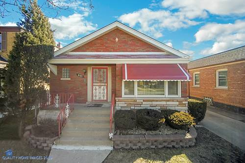 8105 S Troy, Chicago, IL 60652
