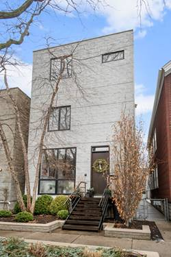 2636 N Seminary, Chicago, IL 60614 West Lincoln Park