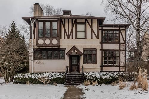 1462 Wesley, Evanston, IL 60201