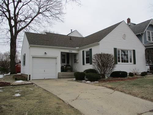 1324 Campbell, Lasalle, IL 61301