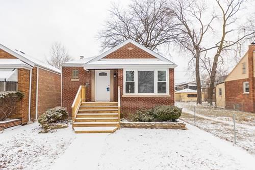 8149 S Calumet, Chicago, IL 60619