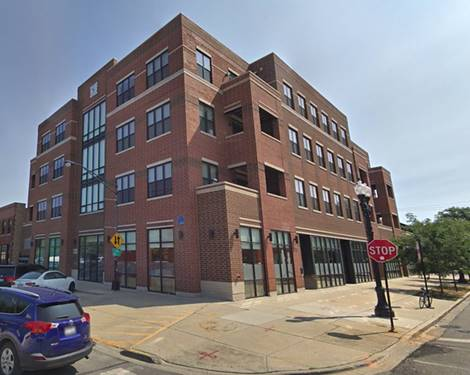 4601 N Ravenswood Unit 206, Chicago, IL 60640 Uptown