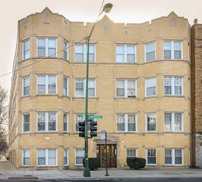4201 W Addison Unit 1B, Chicago, IL 60641