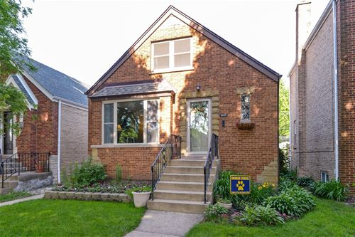 6157 N Melvina, Chicago, IL 60646 Norwood Park