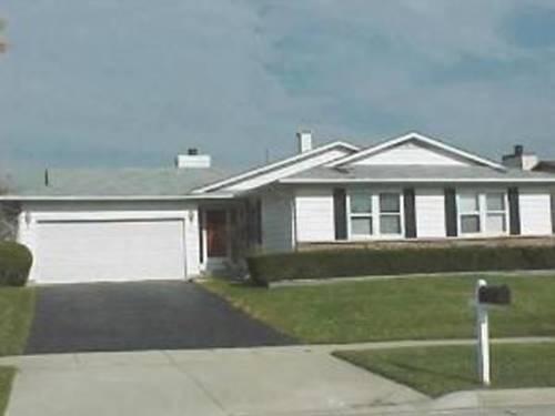 1720 W Parkside, Hoffman Estates, IL 60192