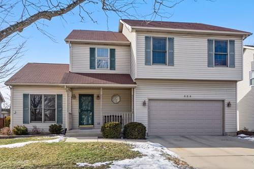 620 N Hundley, Hoffman Estates, IL 60169