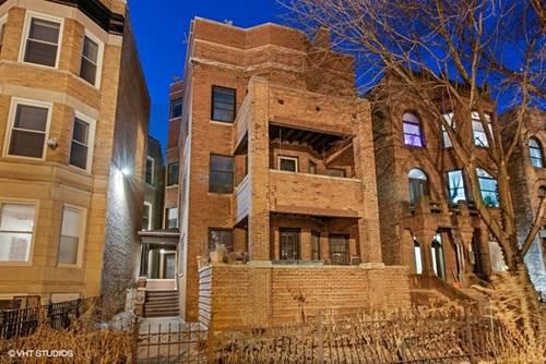 650 W Grace Unit 3, Chicago, IL 60613 Lakeview