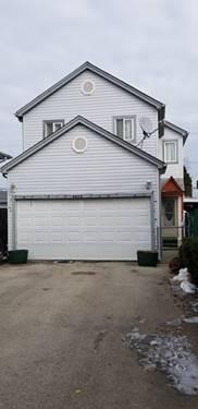 4809 S Lockwood, Stickney, IL 60638