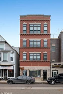1428 W Belmont Unit 3, Chicago, IL 60657 Lakeview