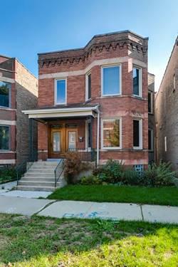 3645 N Oakley Unit 2, Chicago, IL 60618 North Center