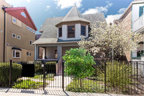 1223 W Winona, Chicago, IL 60640 Andersonville