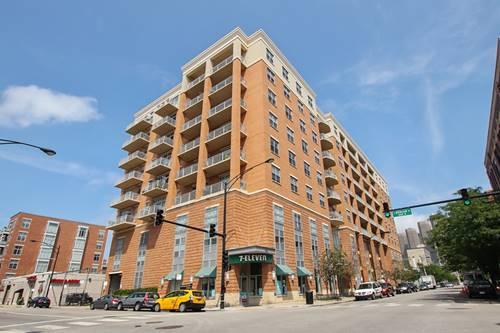 950 W Monroe Unit 603, Chicago, IL 60607 West Loop