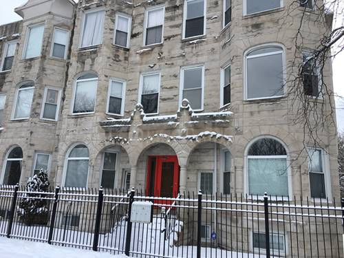 6557 S University Unit 104, Chicago, IL 60637