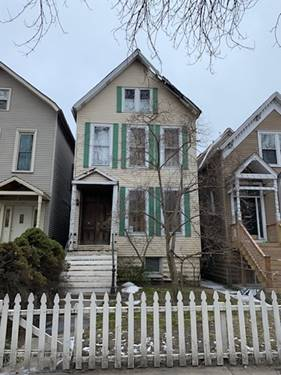 2513 N Burling, Chicago, IL 60614 Lincoln Park