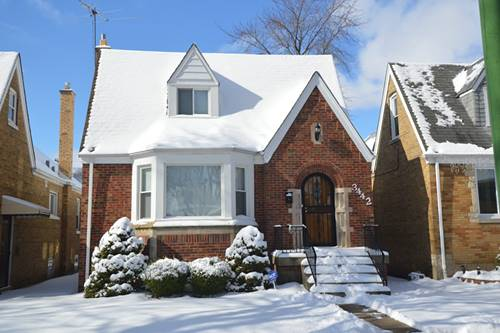 3442 N Normandy, Chicago, IL 60634