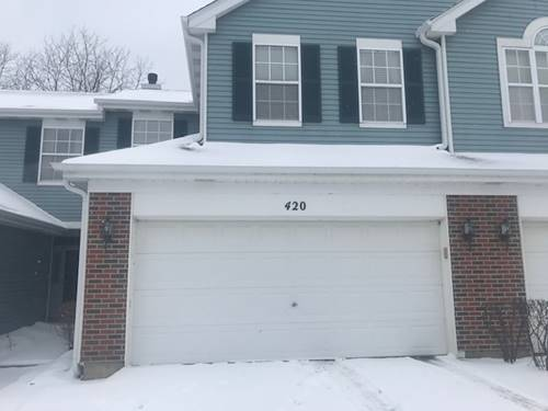 420 King, East Dundee, IL 60118