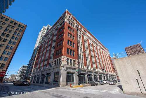 732 S Financial Unit 719, Chicago, IL 60605 South Loop