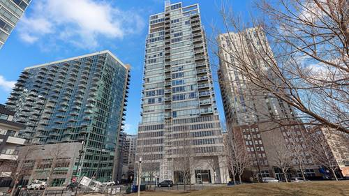 653 N Kingsbury Unit 1003, Chicago, IL 60654 River North