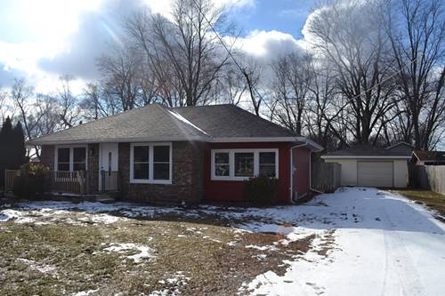 232 S Cook, Braidwood, IL 60408