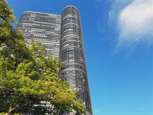 155 N Harbor Unit 301, Chicago, IL 60601 New Eastside