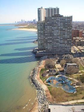 6171 N Sheridan Unit 2309, Chicago, IL 60660 Edgewater