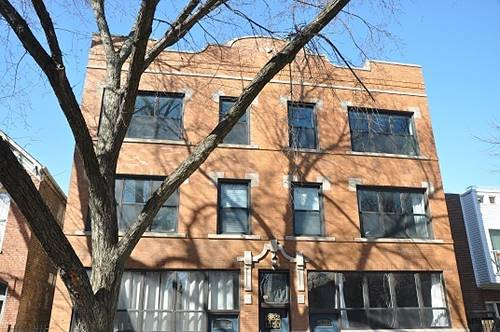 1352 N Wolcott Unit 2N, Chicago, IL 60622 Wicker Park