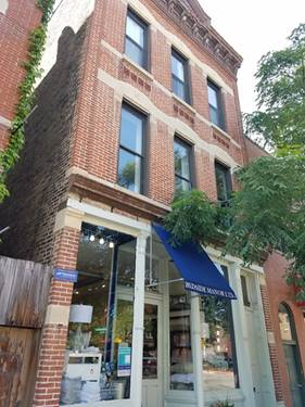 2056 N Halsted Unit 3, Chicago, IL 60614 West Lincoln Park