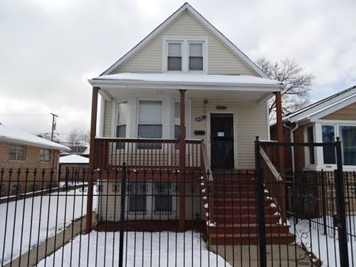 10338 S Hoxie, Chicago, IL 60617