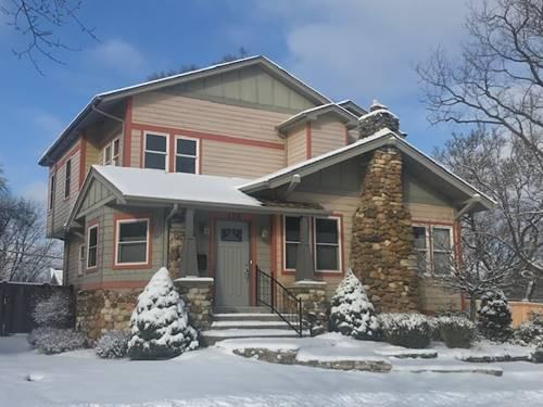 106 N Hudson, Westmont, IL 60559