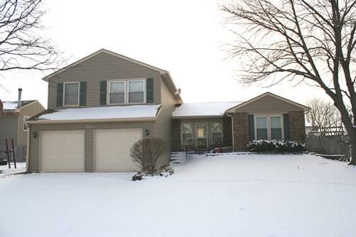1750 Hemlock, Glendale Heights, IL 60139