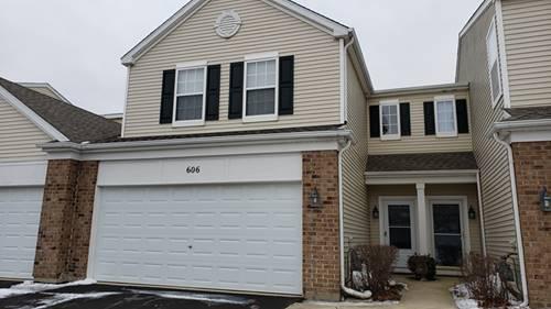 606 Springbrook, Oswego, IL 60543