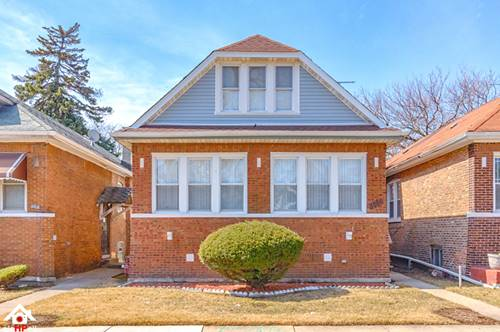 8056 S Woodlawn, Chicago, IL 60619 Avalon Park