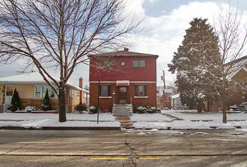 4453 W Marquette, Chicago, IL 60629