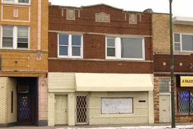 8551 S Ashland, Chicago, IL 60620 Gresham