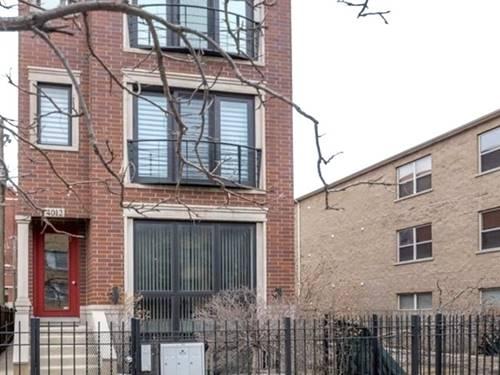4012 N Mozart Unit 1, Chicago, IL 60618