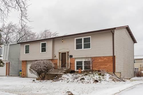 1716 W Catalpa, Mount Prospect, IL 60056